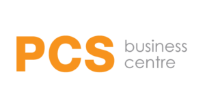 PCS Logo Footer